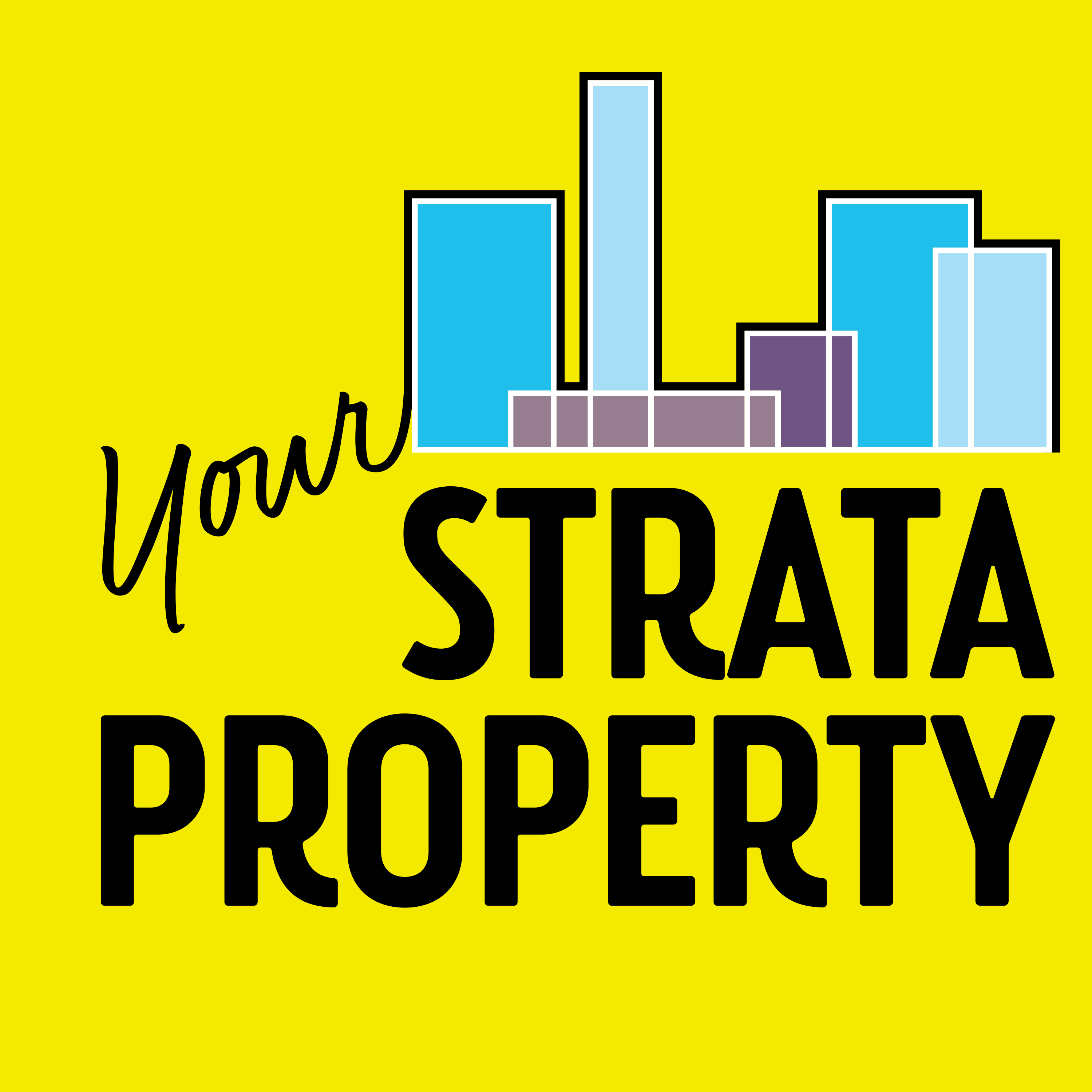 Your Strata Property With Amanda Farmer